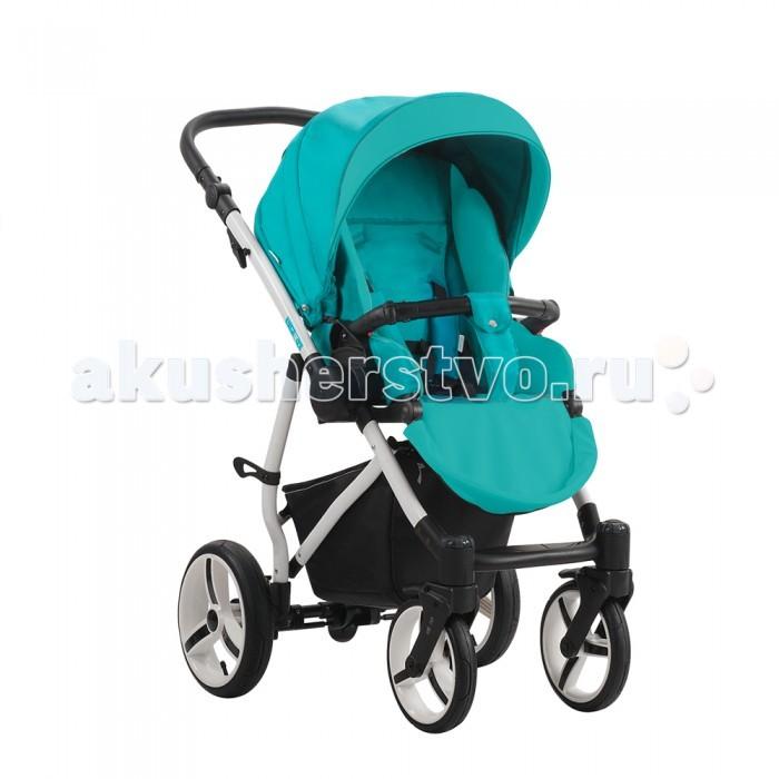 Прогулочная коляска Aroteam MedioMedioПрогулочная коляска Aroteam Medio сочетает функции спального варианта и прогулочного блока.   Данная детская коляска предназначена для детей от 1-ого месяца до 3-х лет (максимальный вес ребенка 15кг). Устройство сиденья коляски позволяет регулировать спинку и подножку.  Особенности: Материал: ткань+вставки из ЭКО-КОЖИ Регулируемая высота ручки Пружинный механизм амортизации Дополнительная амортизация с регулировкой жесткости Бесшумное опускание капюшона Система крепления One Touch System Накидка на ноги Дождевик Москитная сетка Подстаканник Корзина для продуктов Регулируемая спинка Регулируемая подножка Пятиточечные ремни безопасности Солнцезащитный козырек Центральный тормоз Размер и вес: Внутренний размер прогулочного блока ДхШхВ: 76 х 29 х (48-спинка) см Ширина колесной базы задних колес: 60.5 см Вес коляски (рама+колеса+прогулка): 13.5 кг Вес прогулочного блока: 4.3 кг Вес рамы с сумкой: 5.6 кг Вес 4-х колес: 3.6 кг Диаметр колеса: перед - 23 см, зад - 29 см<br>