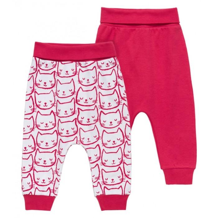 Штанишки и шорты Artie Брюки для девочки 2 шт. 552553