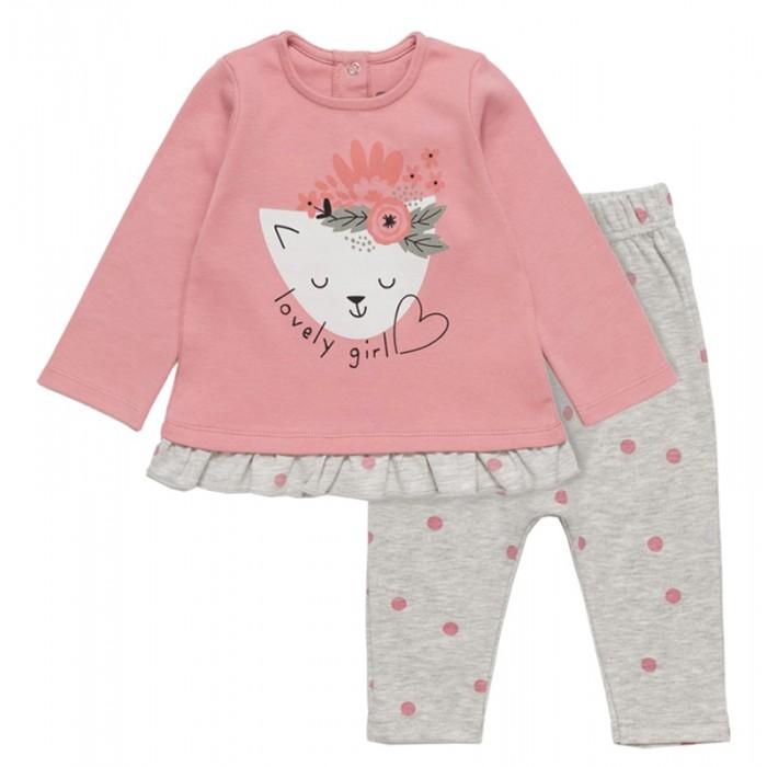 Комплекты детской одежды, Artie Комплект для девочки 578579  - купить со скидкой