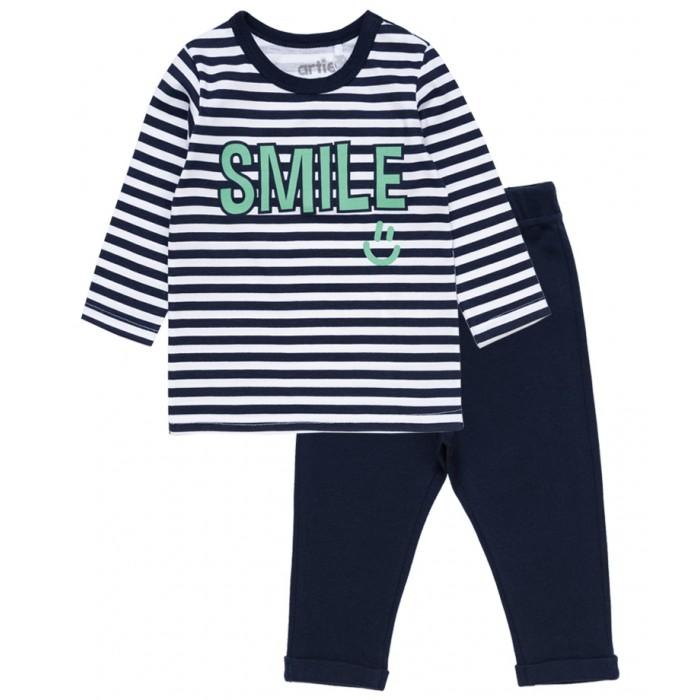 Купить Комплекты детской одежды, Artie Комплект для мальчика 545546