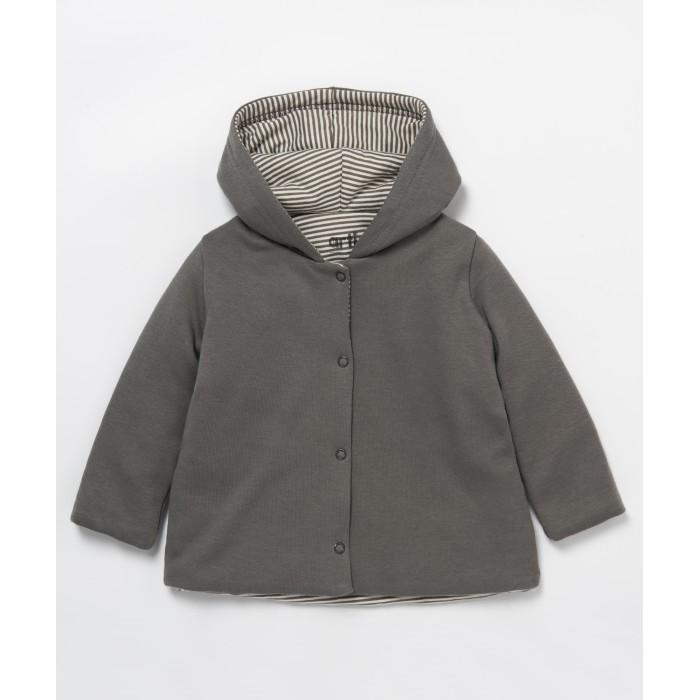Толстовки и свитшоты Artie Куртка утепленная для мальчика Friends