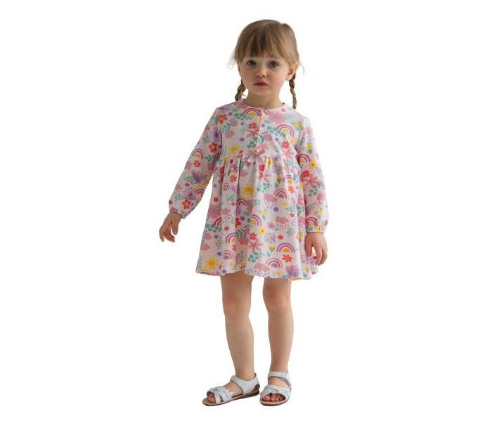 Платья и сарафаны Artie Платье для девочек Rainbow APl-671d
