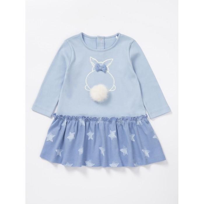 84f4196d33f Artie Платье для девочки Rabbit dots APl-142d - Акушерство.Ru