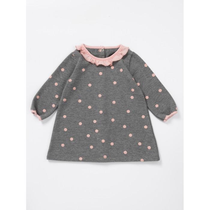 1fd5b0893ad Artie Платье для девочки Rabbit dots APl-143d - Акушерство.Ru