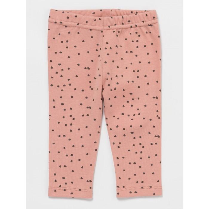 Брюки, джинсы и штанишки Artie Штанишки для девочки Лисы АBr-019d