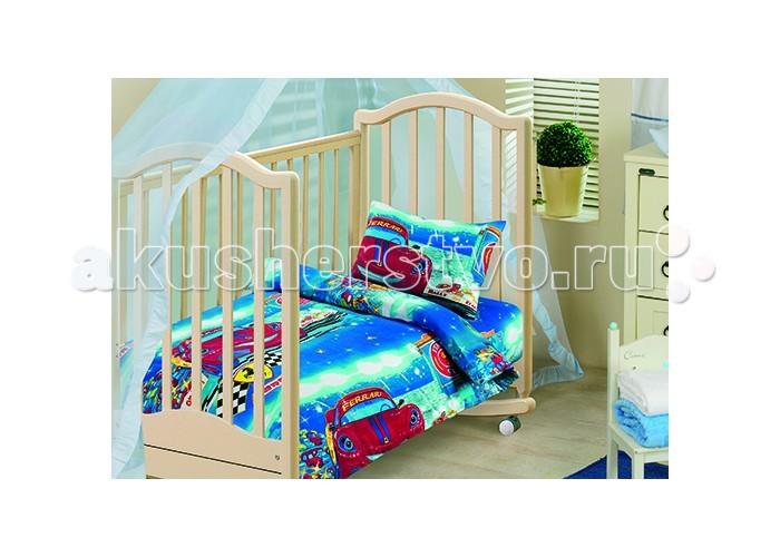 Постельное белье Артпостель Ралли (4 предмета) постельное белье артпостель пуговка 4 предмета