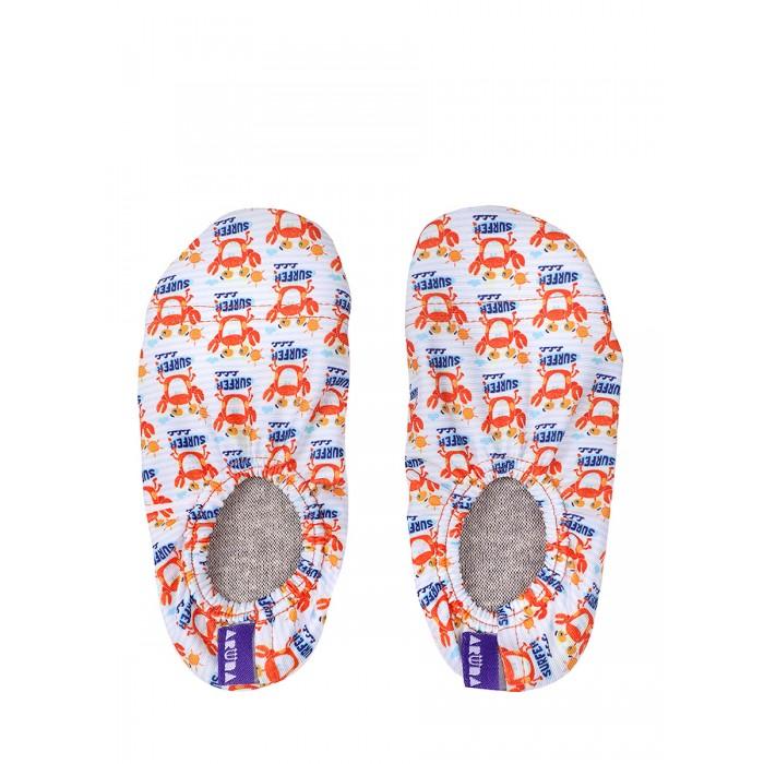 Купить Пляжная обувь, Aruna Чешки для бассейна и моря Крабики