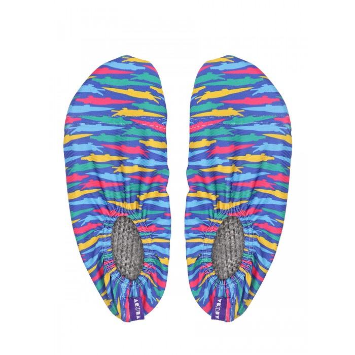 Купить Пляжная обувь, Aruna Чешки для бассейна и моря Крокодил