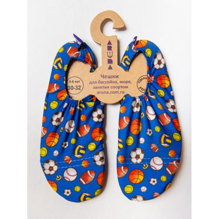Пляжная обувь Aruna Чешки для бассейна и моря Мячи