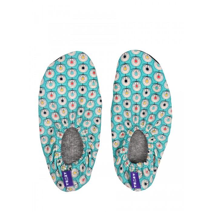 Купить Пляжная обувь, Aruna Чешки для бассейна и моря Перья