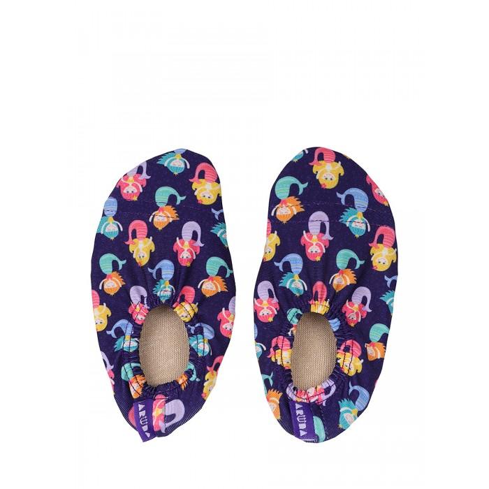 Пляжная обувь Aruna Чешки для бассейна и моря Русалки