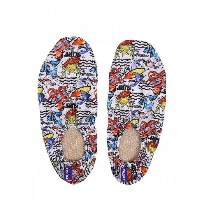Купить Пляжная обувь, Aruna Чешки для бассейна и моря Серф