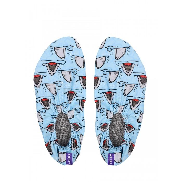 Купить Пляжная обувь, Aruna Чешки для бассейна и моря Шарк