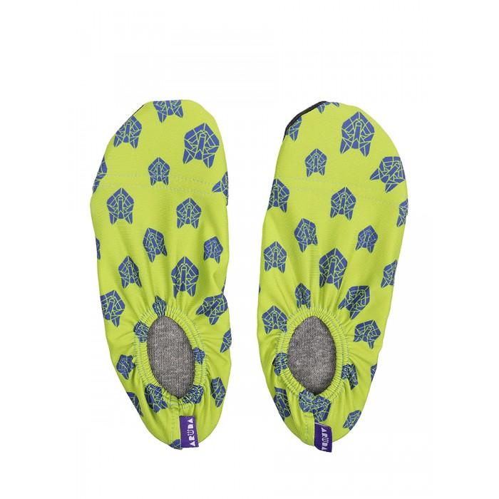 Пляжная обувь Aruna Чешки для бассейна и моря Волк