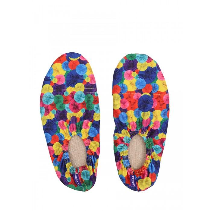 Купить Пляжная обувь, Aruna Чешки для бассейна и моря Зонтики