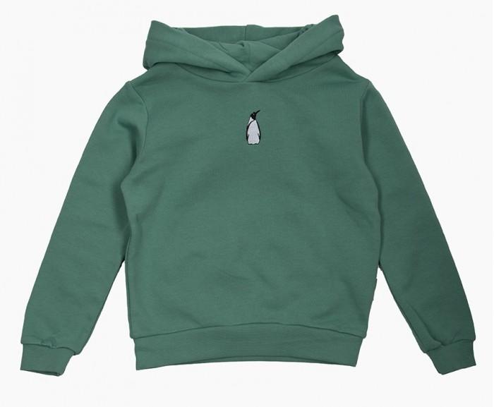 толстовки и свитшоты aruna худи для детей тигр Толстовки и свитшоты Aruna Худи для детей Пингвин