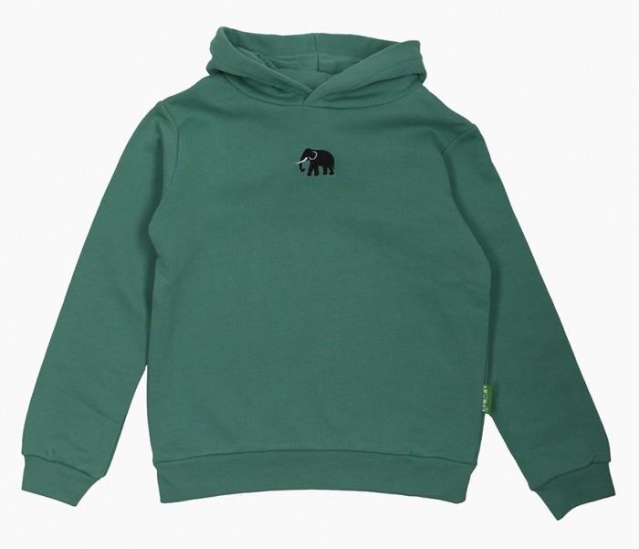 толстовки и свитшоты aruna худи для детей тигр Толстовки и свитшоты Aruna Худи для детей Слон