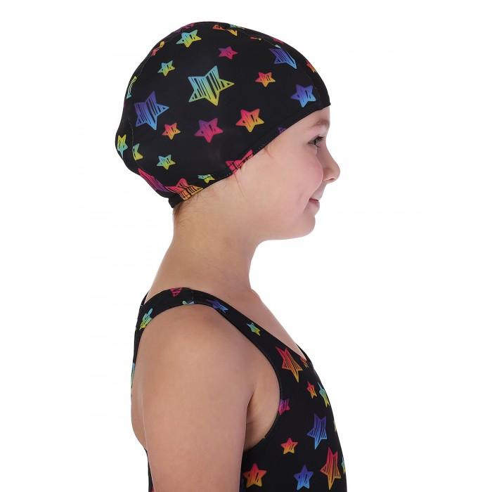 Аксессуары для плавания Aruna Шапочка для плавания Звезды 3026