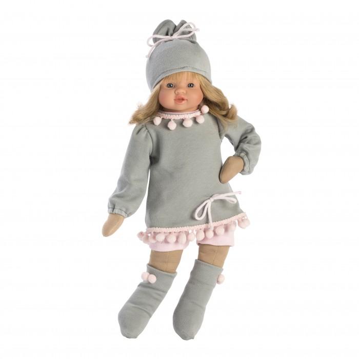 Купить Куклы и одежда для кукол, ASI Кукла Берта 43 см 484900