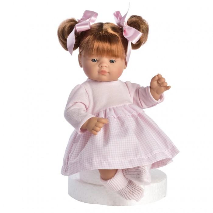 Купить Куклы и одежда для кукол, ASI Кукла Джулия 36 см
