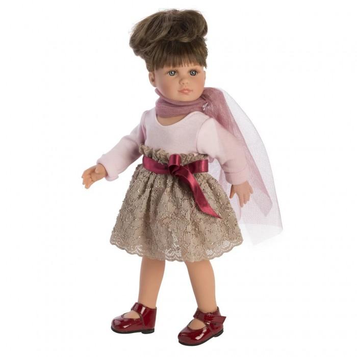 ASI Кукла Нелли 40 см 254690