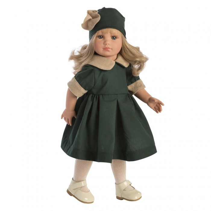 ASI Кукла Нелли 40 см