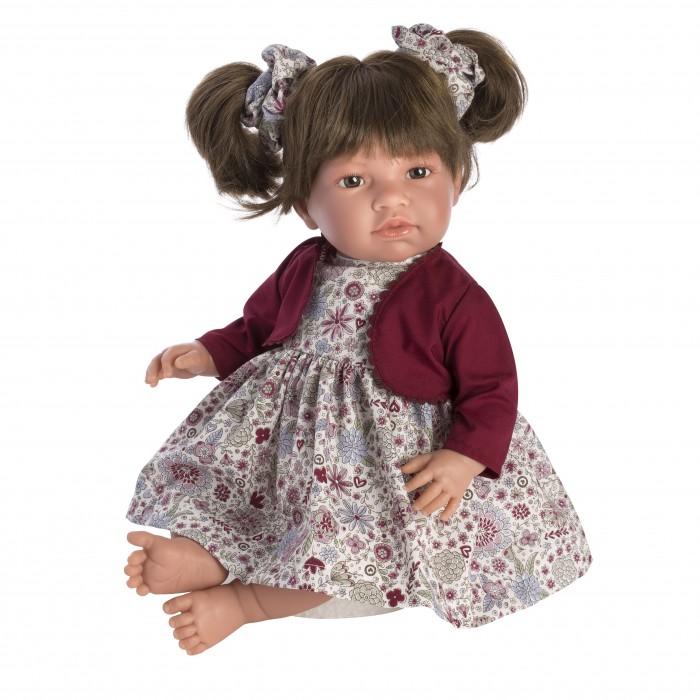 Куклы и одежда для кукол ASI Кукла Нора 46 см