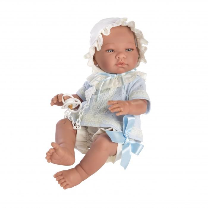 Купить Куклы и одежда для кукол, ASI Кукла Пабло 43 см 364581