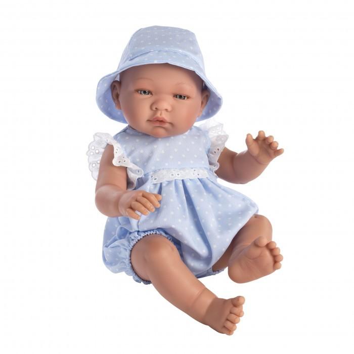 Картинка для ASI Кукла Пабло 43 см