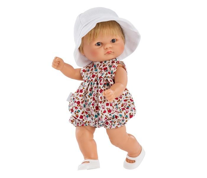 Куклы и одежда для кукол ASI Кукла пупсик 20 см 114211