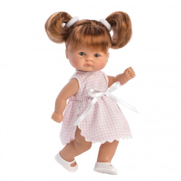 Куклы и одежда для кукол ASI Кукла пупсик 20 см 114640