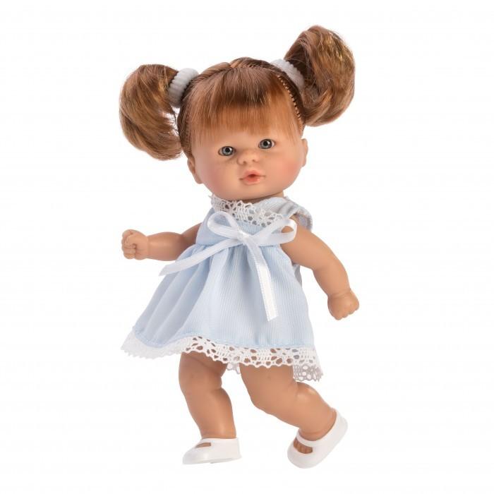 Куклы и одежда для кукол ASI Кукла пупсик 20 см 114650
