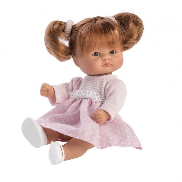 Куклы и одежда для кукол ASI Кукла пупсик 20 см 114660