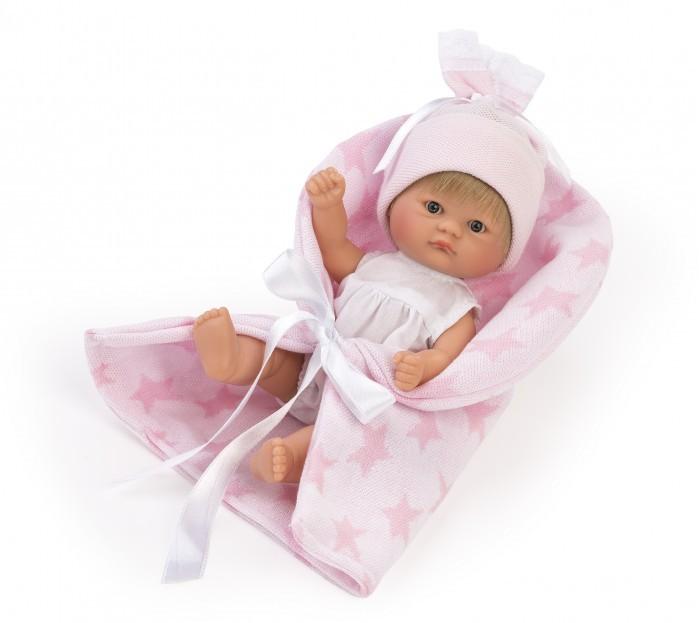 ASI Кукла пупсик 20 см 11505 от ASI