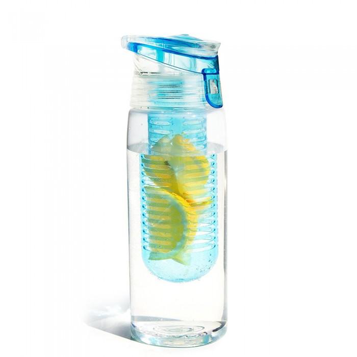 Бутылки для воды Asobu Бутылка Flavour it 2 go 600 мл бутылки для воды asobu бутылка flavour it 480 мл