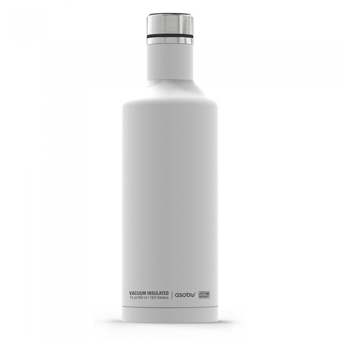 Термос Asobu бутылка Times square 450 мл