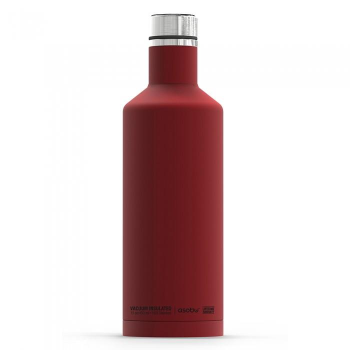 Термосы, Термос Asobu бутылка Times square 450 мл  - купить со скидкой
