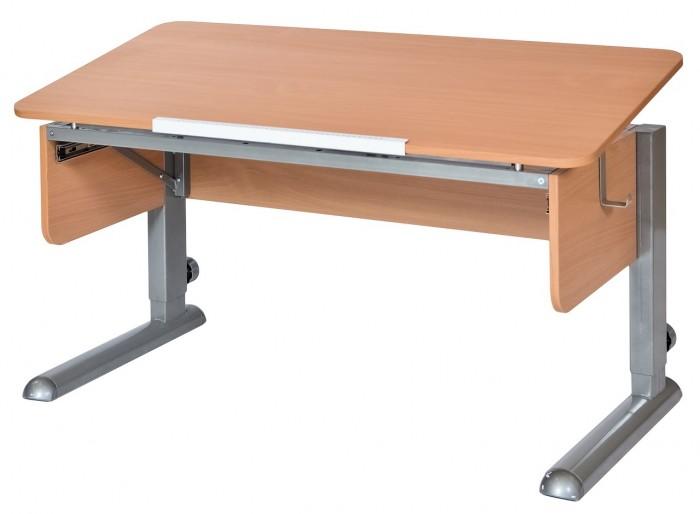 Купить Столы и стулья, Астек Стол Моно-2 (столешница бук)