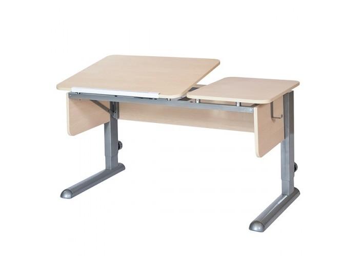 Детская мебель , Столы и стулья Астек Стол Твин-2 (столешница береза) арт: 272686 -  Столы и стулья