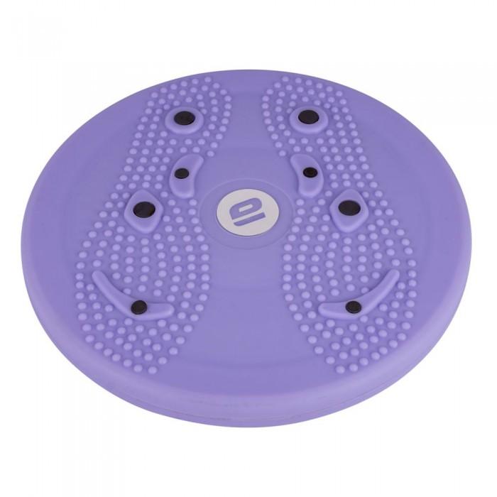 Спортивный инвентарь Atemi Диск здоровья массажный с магнитами AMD02 25 см диск здоровья разноцветный россия