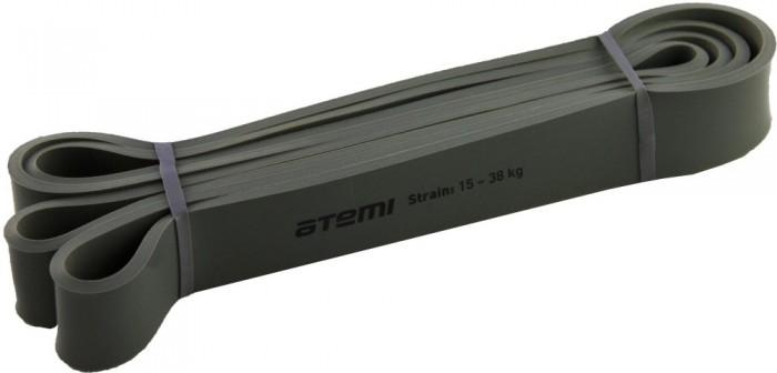 Atemi Эспандер ленточный петля ALR0132 15-38 кг