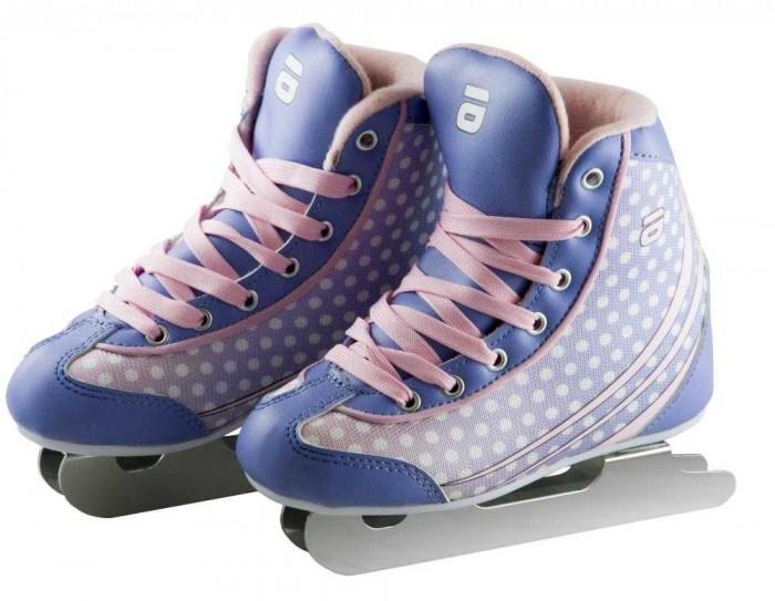 ледовые коньки и лыжи Ледовые коньки и лыжи Atemi Коньки двухполозные Ice Baby