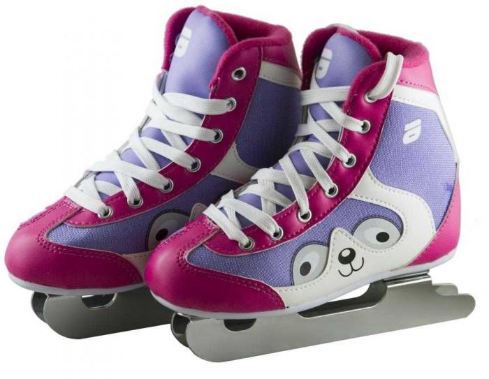 ледовые коньки и лыжи Ледовые коньки и лыжи Atemi Коньки двухполозные Snow Baby