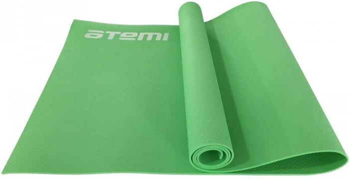 Купить Спортивный инвентарь, Atemi Коврик для йоги и фитнеса 173x61x0.4 см