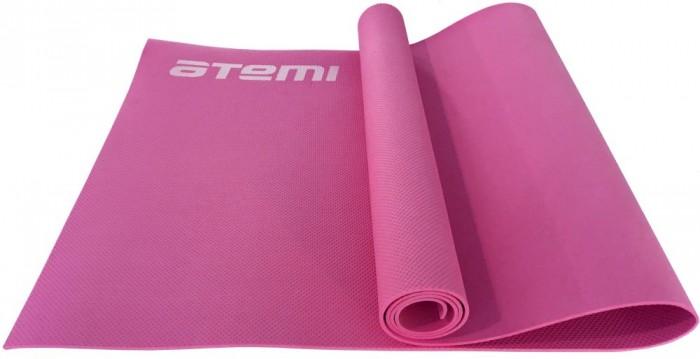 Купить Спортивный инвентарь, Atemi Коврик для йоги и фитнеса 173x61x0.6 см