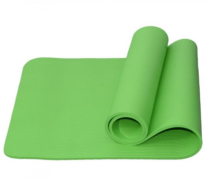 Купить Спортивный инвентарь, Atemi Коврик для йоги и фитнеса 183x61x1 см