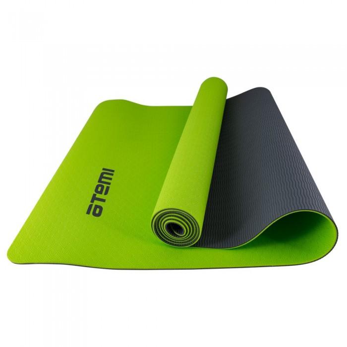 Купить Товары для йоги, Atemi Коврик для йоги и фитнеса AYM01TPE