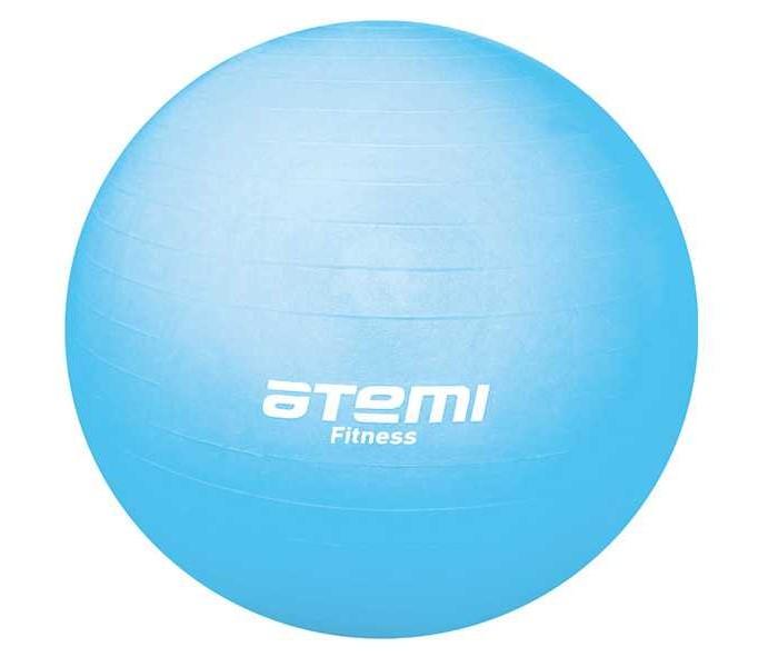 Мячи Atemi Мяч гимнастический 65 см