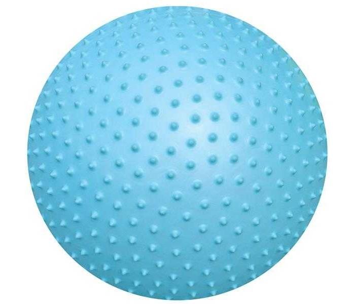 Мячи Atemi Мяч гимнастический массажный AGB0265 65 см