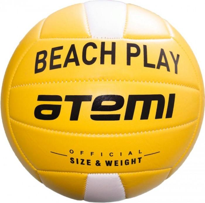 Мячи Atemi Мяч волейбольный Beach Play